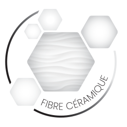 fibre mineral ceramique