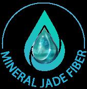 fibre mineral jade